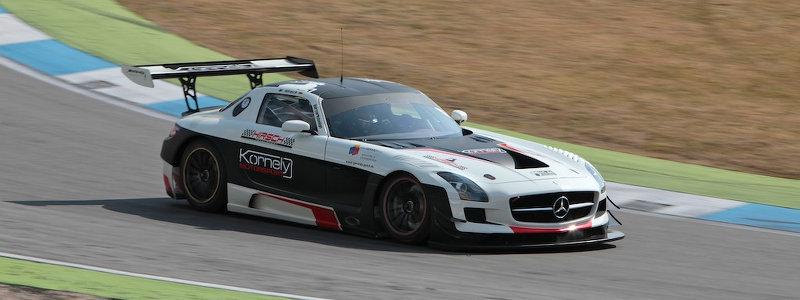 Hirsch-Tracksport-SLS-Hockenheim-Test-1-2015